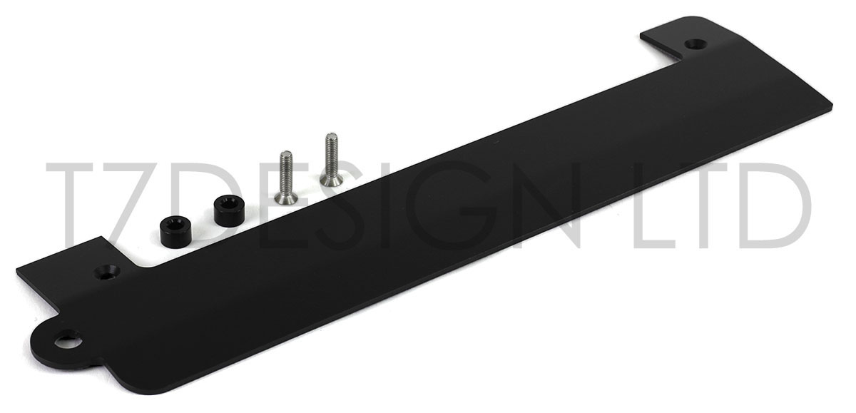 K20 / K24 Flush Mount Spark Plug Cover