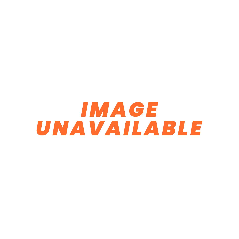 """13mm-AN10 (1/2""""-AN10) Bulkhead Hose Adapter Wide"""