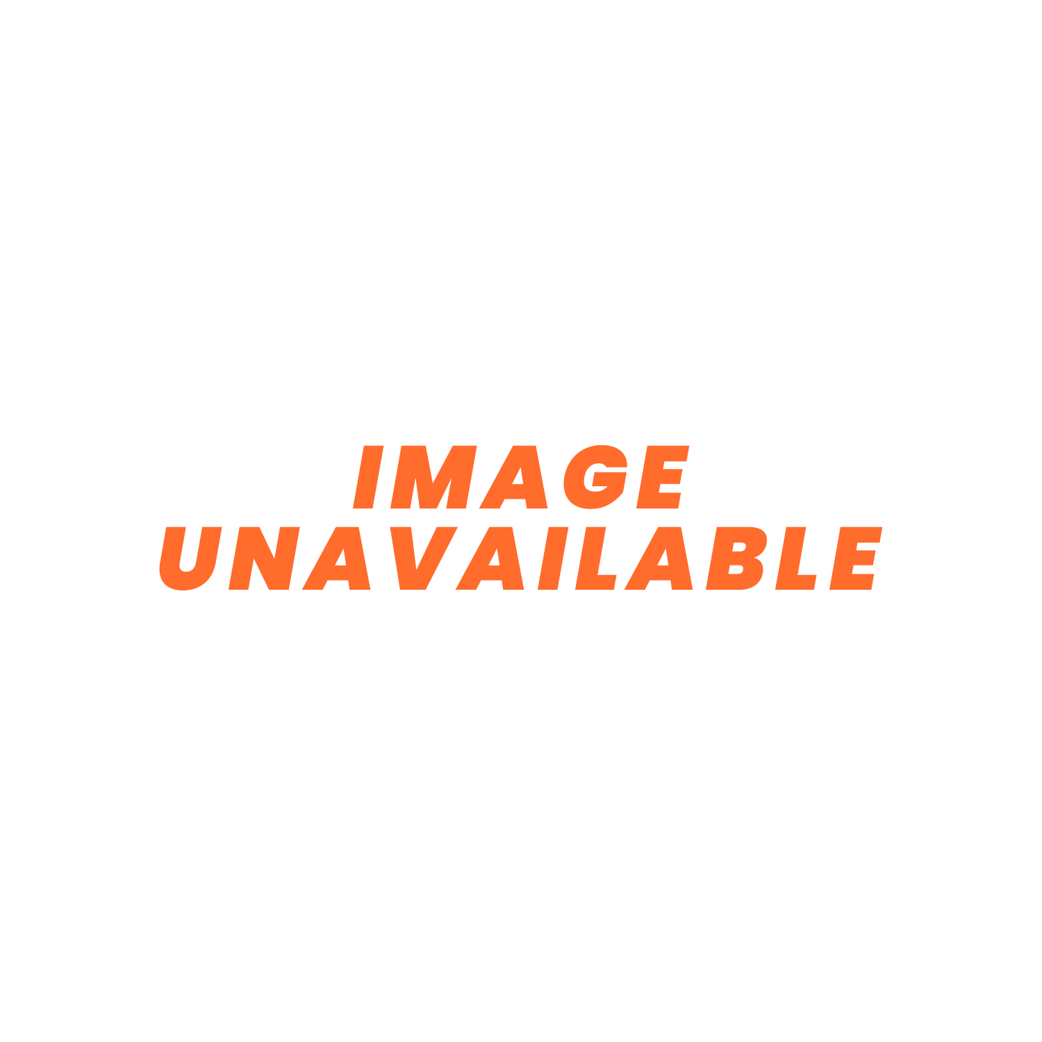 """AN08 Male to 1/2"""" Hardline Straight Hose End - Red/Blue"""