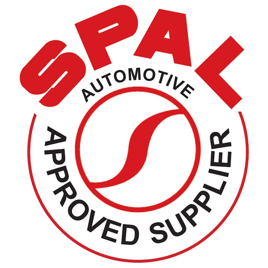 SPAL approved supplier for automotive car radiator fans, centrifugal heater blowers and fan fitting kits.